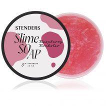 Slime Soap Raspberry Rockstar