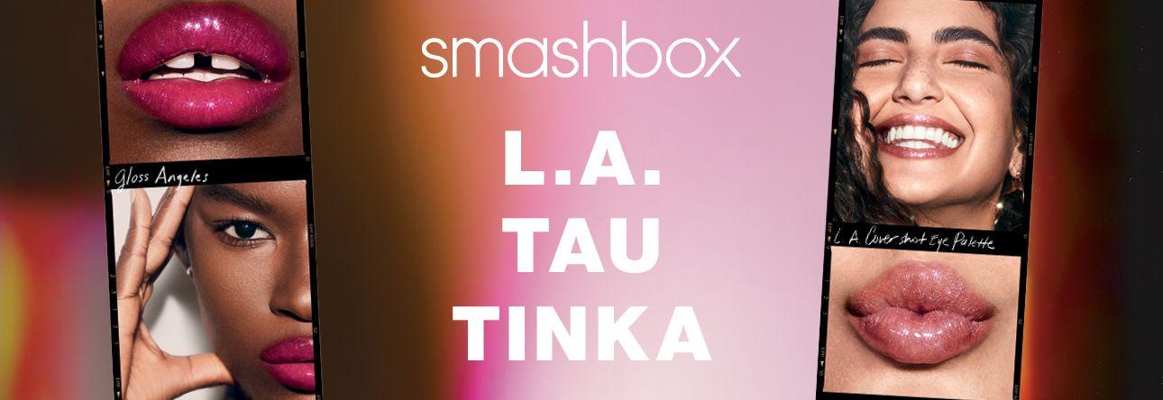 SMASHBOX L.A. tau tinka