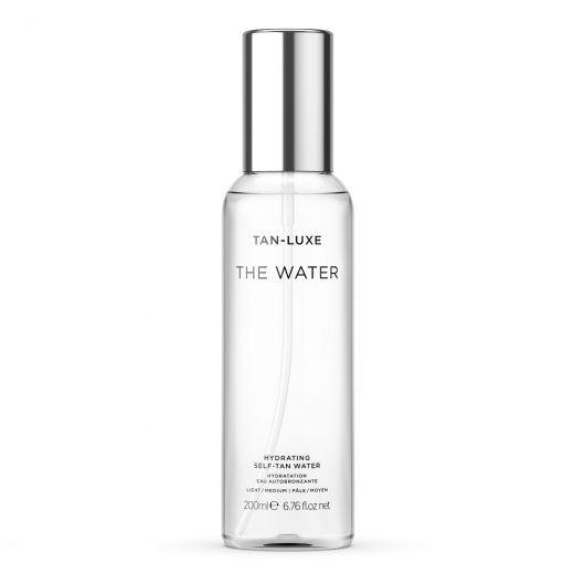 The Water Self-Tan