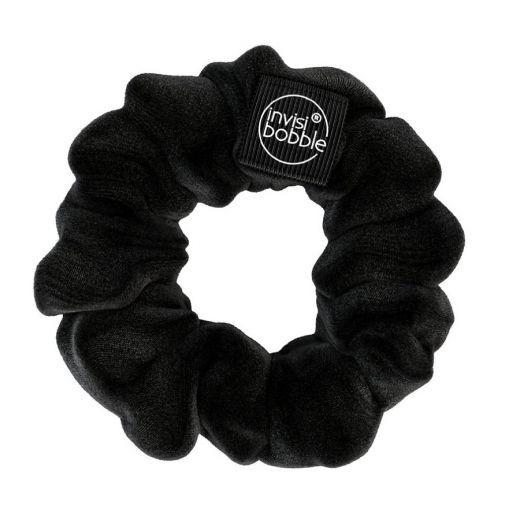 Sprunchie Black Hair Band