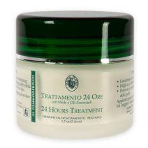 24 Hours Treatment