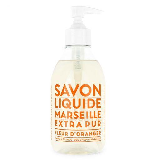 Orange Blossom Liquid Soap