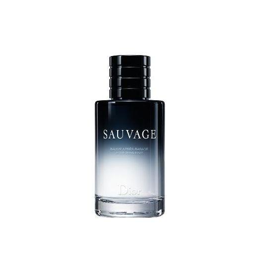 Parfumuotas balzamas po skutimosi Dior