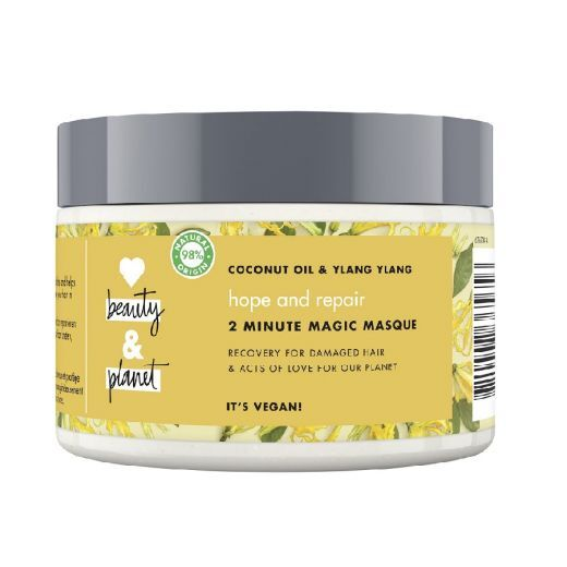 Hope & Repair Hair Mask