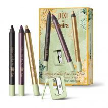 Endless Silky Eye Pen + Sharpener Kit