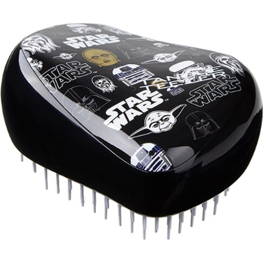 On-The-Go Star Wars Hairbrush