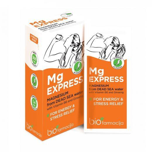 Mg Express