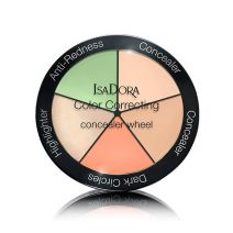 CC Concealer Wheel