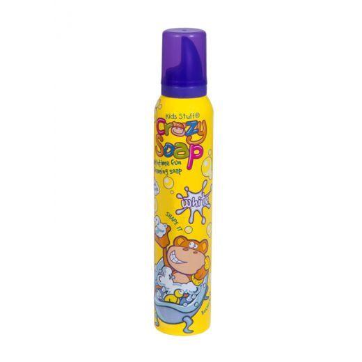 Lavinamosios vonios putos vaikams (baltos) Crazy Kids Stuff