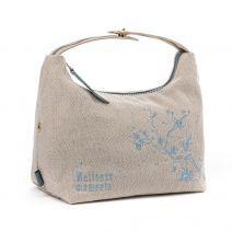 La Serena Beauty Bag Azzurro