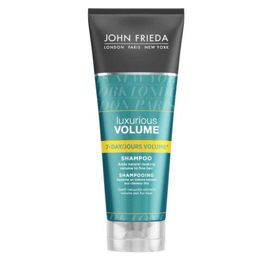 Luxurious Volume Shampoo