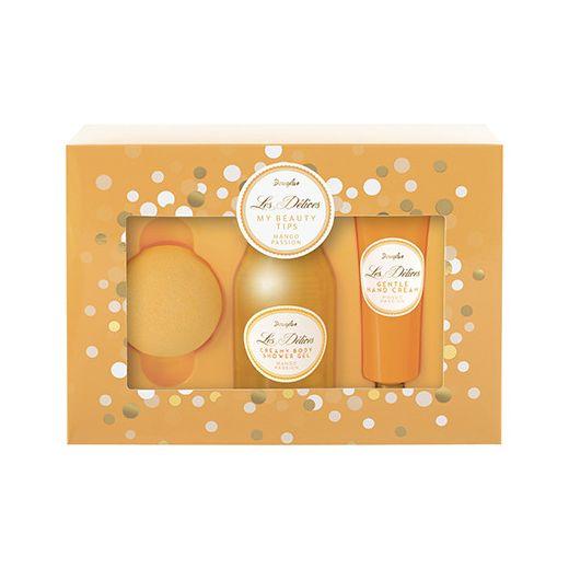 My Beauty Tips. Almond Honey
