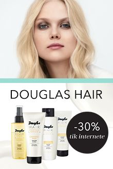 -30% DOUGLAS HAIR