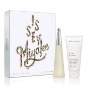 L'Eau D'Issey EDT 50ml Set  Rinkinys