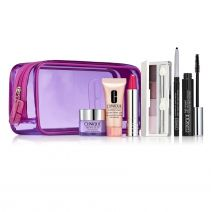 Holiday Bright All Night Makeup Set