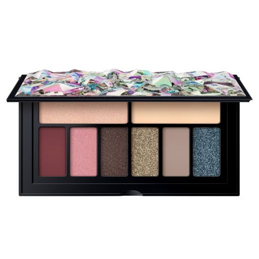Cover Shot: Crystalized Eye Palette