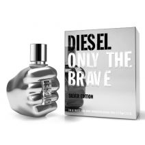 Only The Brave. Silver Edition EDT