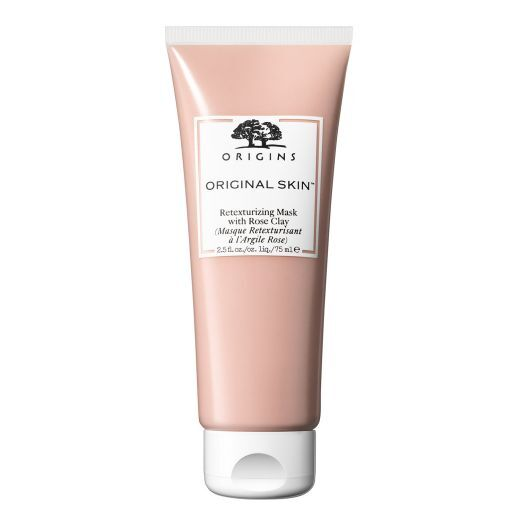 Original Skin Retexturizing Mask with Rose Clay