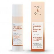 Nourish & Nurture Lip Balm