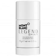 Parfumuotas pieštukinis dezodorantas vyrams Montblanc