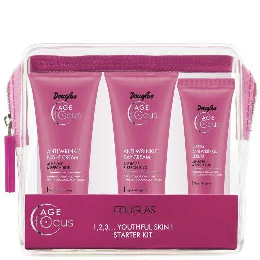 Age Focus Youthful Skin Starter Kit