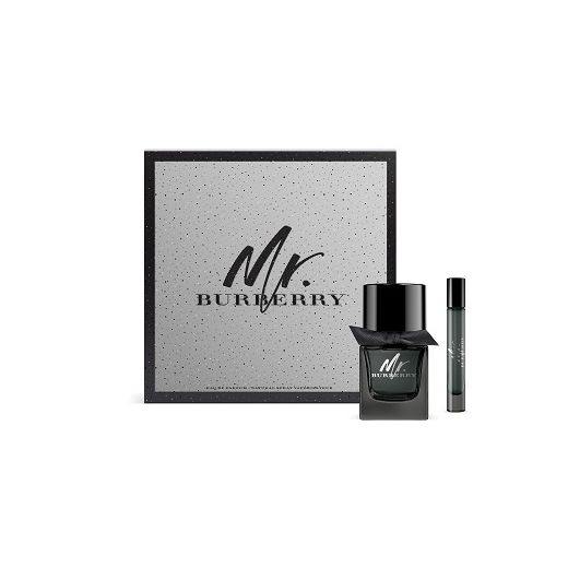 Mr. Burberry EDP 50ml Set