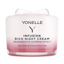Infusion Rich Night Cream