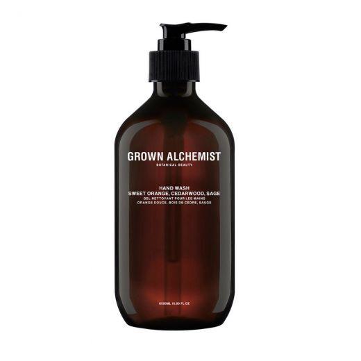 Hand Wash Sweet Orange - Cedarwood - Sage