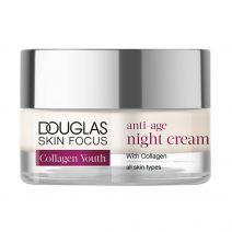Collagen Youth Anti-age Night Cream