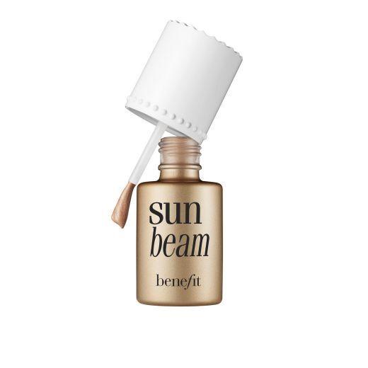 sun beam golden bronze highlighter