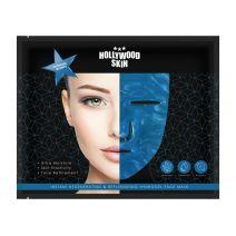 Blue Wonder Hydrogel Face Mask