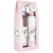 Twinkly The Unicorn Shower Gel & Body Lotion Set