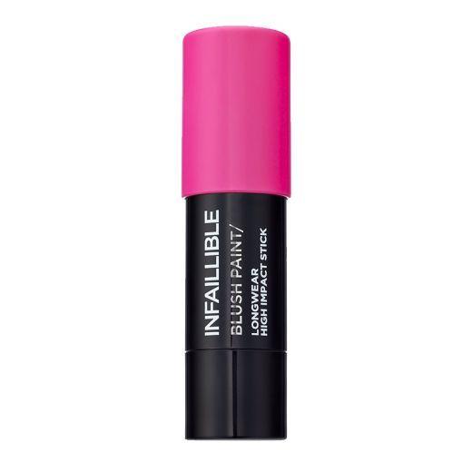 Infaillible Blush Paint