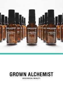 Grown Alchemist - naujiena
