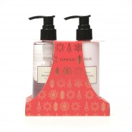 Classy Winter 2 Pieces Body Care Set