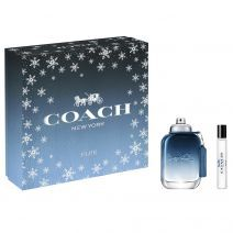 Men Blue EDT 60ml Set