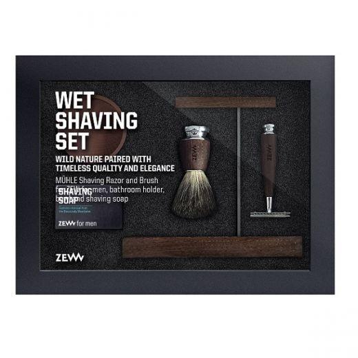 Wet Shaving Set