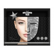 Silver Space Hydrogel Face Mask