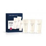 Odos priežiūros rinkinys vyrams Shiseido