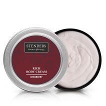 Cranberry Rich Body Cream