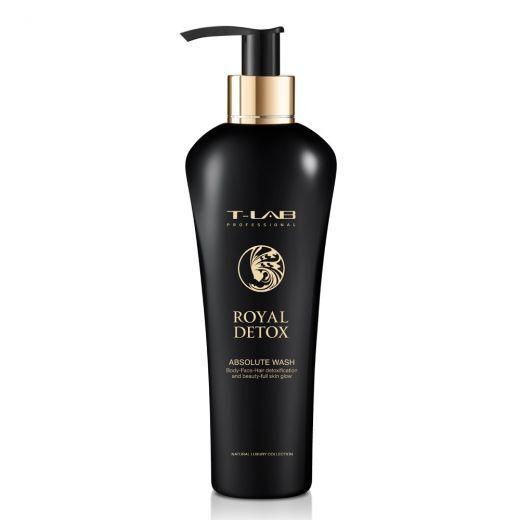 Royal Detox Absolute Wash
