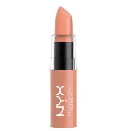 Drėkinamieji lūpų dažai NYX PROFESSIONAL MAKEUP