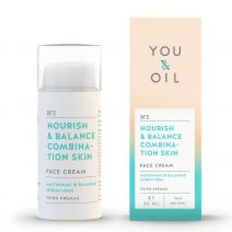 Nourish & Balance Combination Skin Face Cream