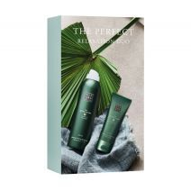 The Ritual of Jing - The Perfect Relaxation Duo Set