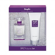 Spicy Charm EDT 50ml Set