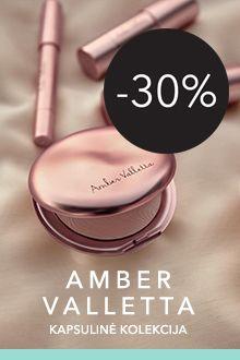 -30% AMBER VALETTA