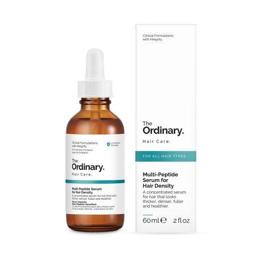 Multi Peptide Serum for Hair Density