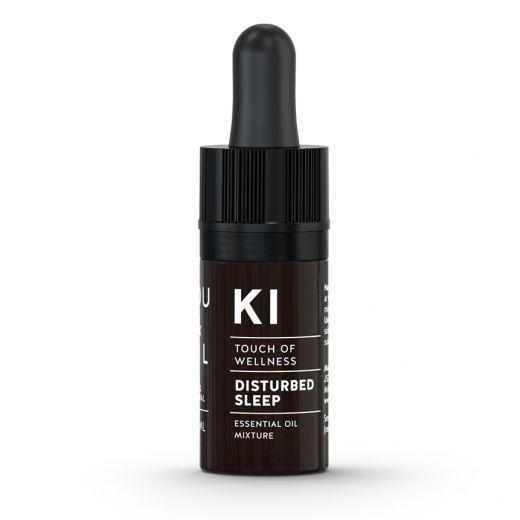 Disturbed Sleep Essential Oil Mixture