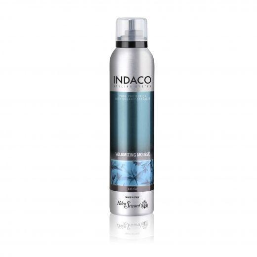 Indaco Volumizing Mousse