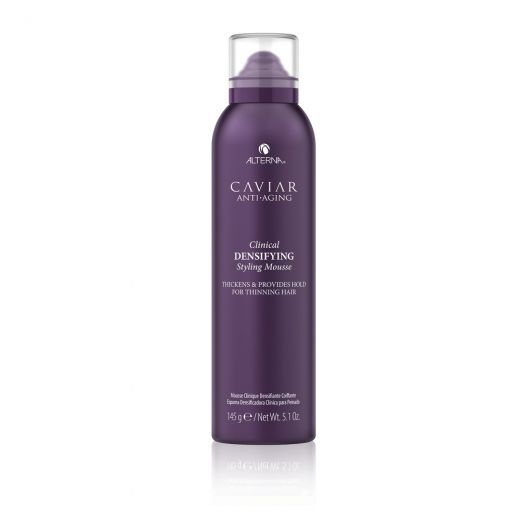 Caviar Clinical Densifying Styling Mousse